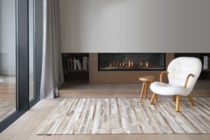 Clean carpets and a healthy home