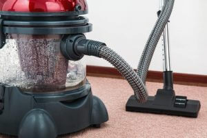 carpet cleaning machine is the best solution for homeowners