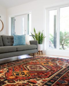 Find yourself an effective carpet cleaning agent